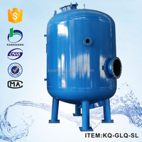 Water Treatment Appliances Carbon Steel Water