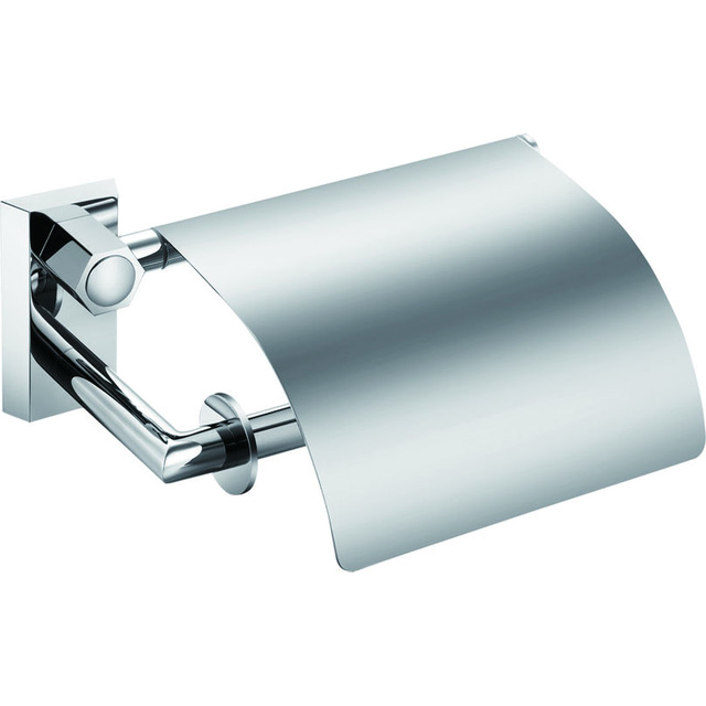 CP Chrome Plated Brass Toilet Tissue Holders