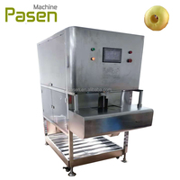 Automatic apple peeling machine / avocado peeling machine
