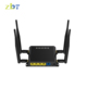 openwrt 192.168.1.1 vpn gsm gprs 4g bonding modem wifi router with sim card slot
