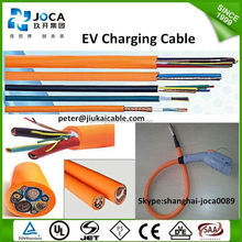 Supply type2 62196-2 ev cable