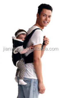 2017 New Design high quality Baby Sling Breathable Ergonomic Baby Carrier