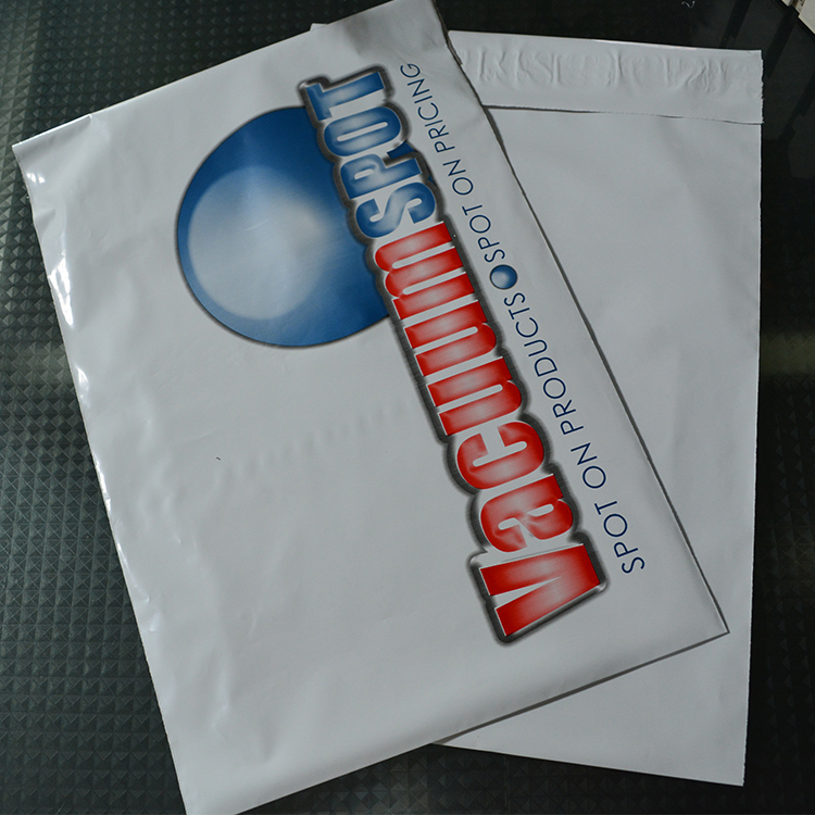 Custom printing buy plastic bulk lip and tape bags