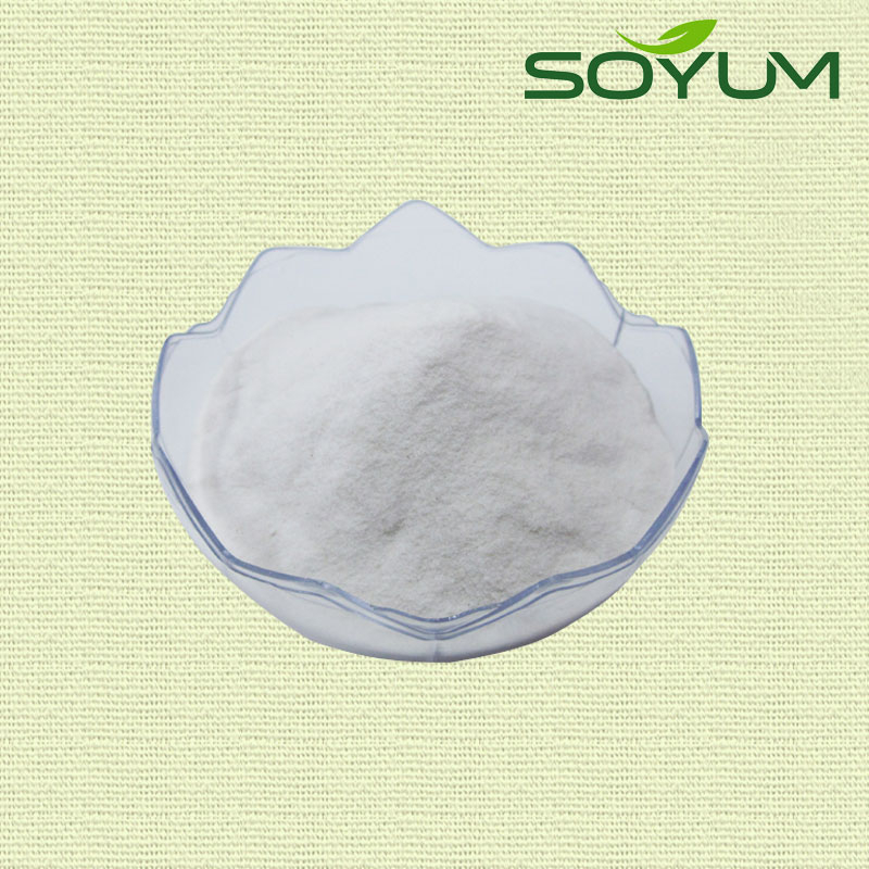 High dietary fiber konjac plant extract glucomannan powder