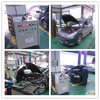 CE FCC ISO9001 Certificates houfeng professional hho fuel saving equipment for Automobiles