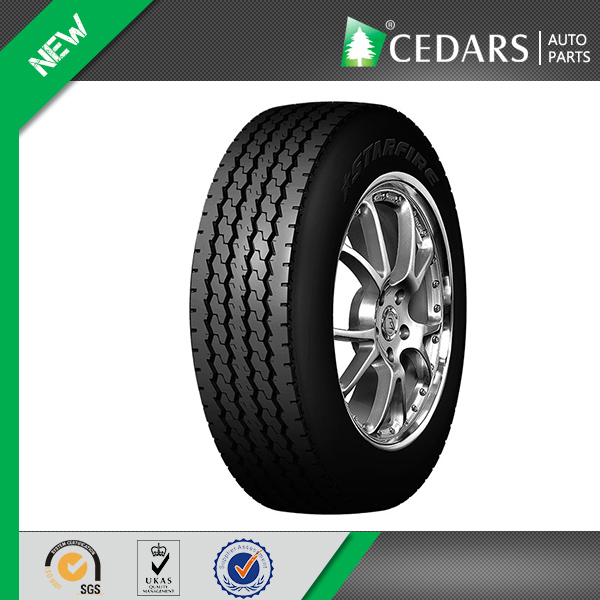 Chinese Tire Dealer High Loading LCV Tires