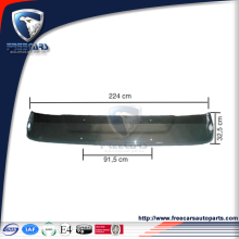 Good quality plastic sun visor for Iveco Stralis AD-AT