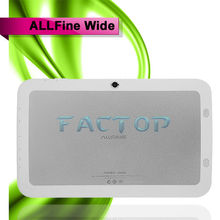 Game free download mid tablet pc Mutil-language android 4.1 Allfine Fine 11 wide quad core tablet pc