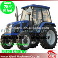 100hp 4wd QLN hot sale new tractor with cheap price