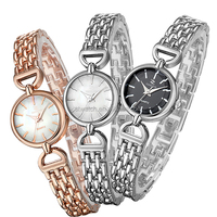 New product ladies quartz watches made in china