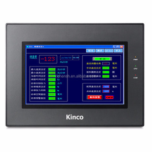 kinco 10.4 inch touch screen hmi MT5520T-DP