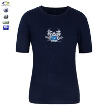 Cheap custom t-shirt printing factory made in china
