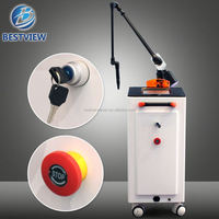 Best laser beauty machine for pigment removal /tattoo remover medical aesthetic equipment for beauty men and women