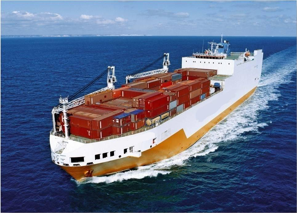 sea shipping from China to South Korea, shipping agent