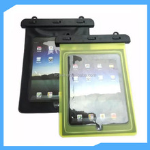 Low Price Customized PVC Waterproof Tablet Case for ipad air 2