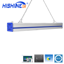 LED ceiling 150w Linear LED Light Fixture LED linear high bay light