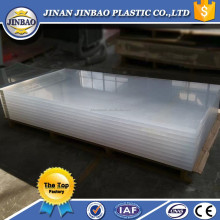 hot sale high transparency clear 50mm thick acrylic sheets