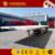 Manufacturer 20ft/40ft transport platform semi trailer trucks for sale