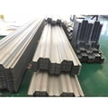 Galvanized Steel Sheet Decking Floor