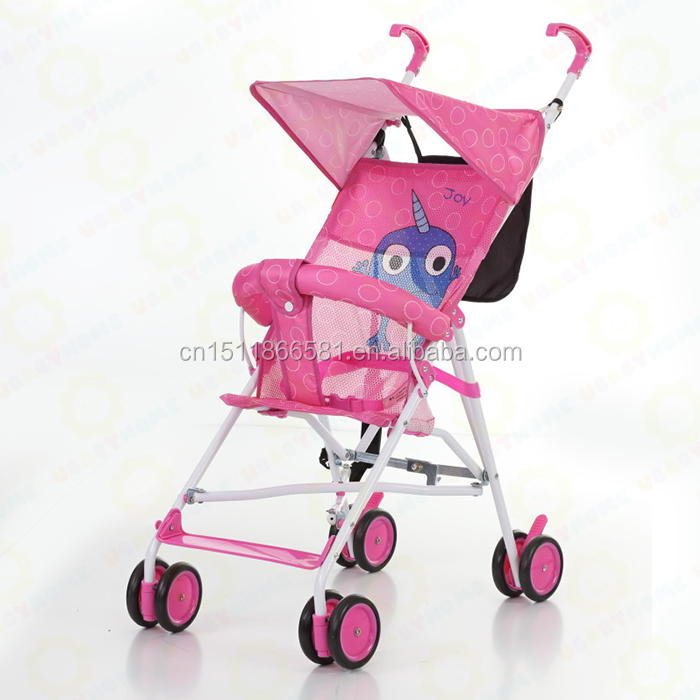 2017 New Design Umbrella Baby Buggy For Sale