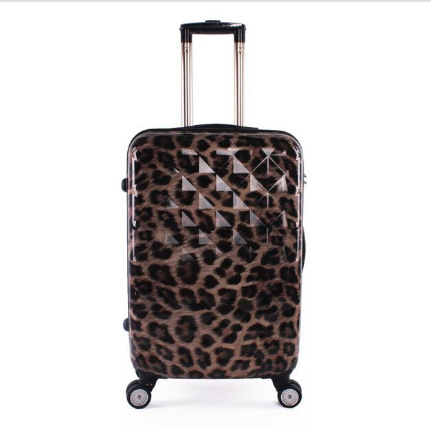 hot sale & high quality carry on hard luggage with A Discount