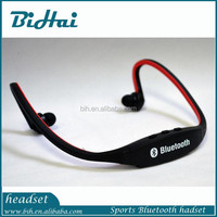 Neckband Earphone for Cellphones bluetooth earplug