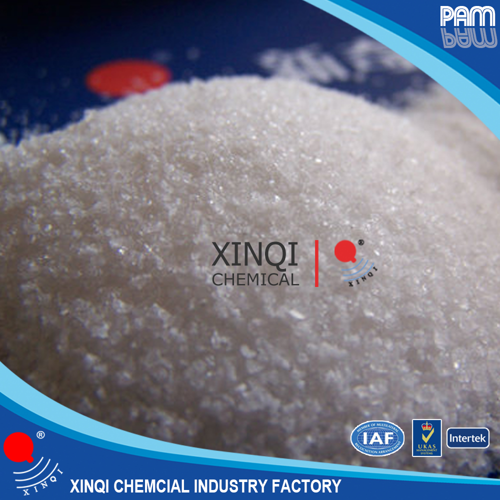 Factory coagulant cpam Cationic polyacrylamide PAM