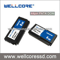 4GB Wellcore Technology 40 PIN PATA MLC internal DOM !!!