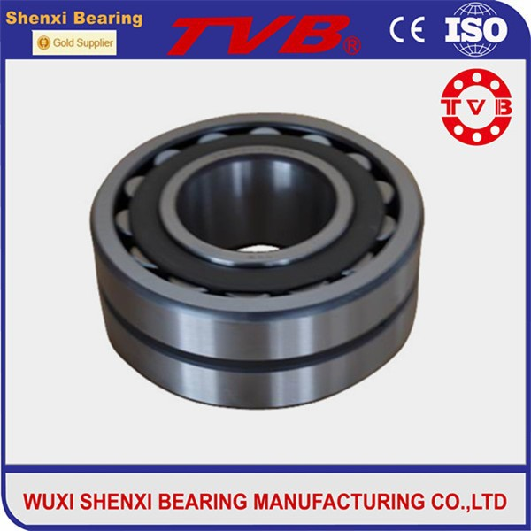 heavy load spherical roller bearings Wuxi bearing manufacturers supply concrete mixer truck bearing