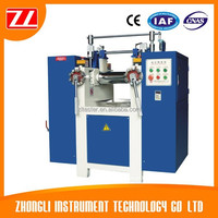 Open Mixing Mill Machine Two Roll
