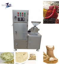 quality chilli powder grinding machine with dedusting function