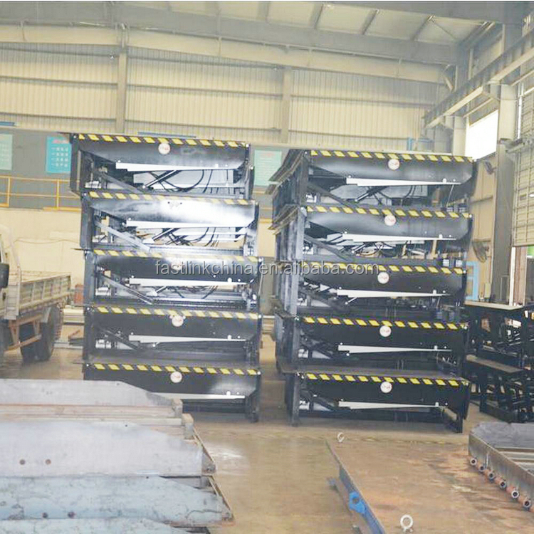 Most popular products china ce mobile loading dock leveler alibaba .de