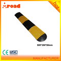 500*350*50mm one way speed bump//trafic road security