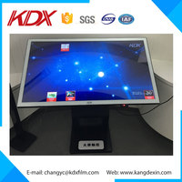 Capacitive touch screen LCD terminal display