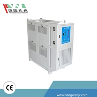 2017 hot sale oil type plastic injection high temperature mold controller control old With Factory Wholesale Price