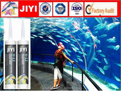 high performance aquarium structual silicone sealant adhesives sealants
