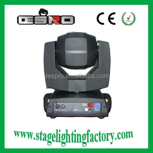 rotating systems 200W 5R 16CH/20CH beam sharpy moving head light stage, best scan beam 200w Asia