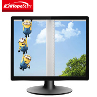 Strong stand 17 inch led monitor computer display 17""