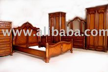 CHARMING BEDROOM SET FURNISA FURNISA