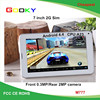 7 inch 2G android tablet cheap tablet phone android no name tablet pc