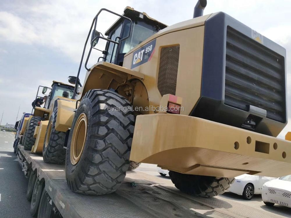 Brand New  Front end Loader 950GC  5 Ton Wheel Loader