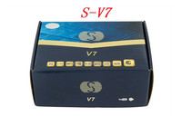 S V7,S-V7, Digital Satellite Receiver, WEB TV, HD Receiver CCcam NEWcam