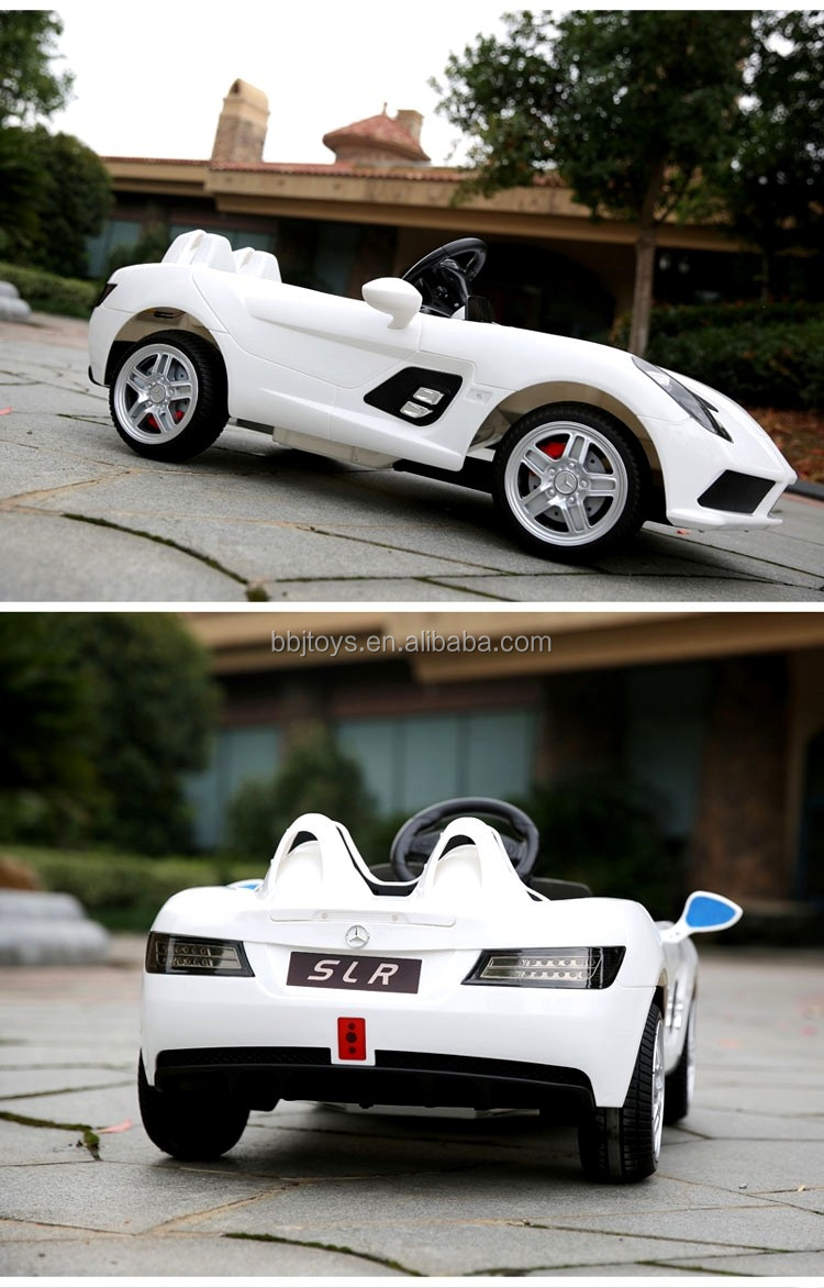 2016 new arrival electric toy car