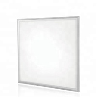 Commercial led lighting,big watt led panel,white color 600*600mm 36w ultra slim led panel light