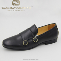 Latest Design Exquisite Casual Mens Dress Shoes With Studs