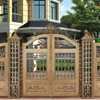 Indian House Main Gate Designs With