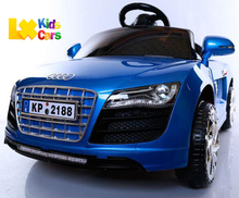 New Toy Car for Kids to Drive/electric car for children/remote control kids baby car