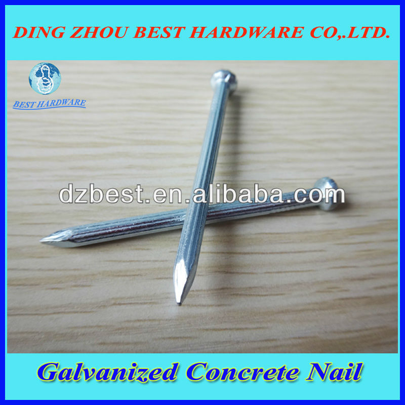 stainless steel annular ring nails