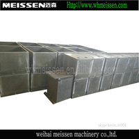Precision Sheet metal fabrication products