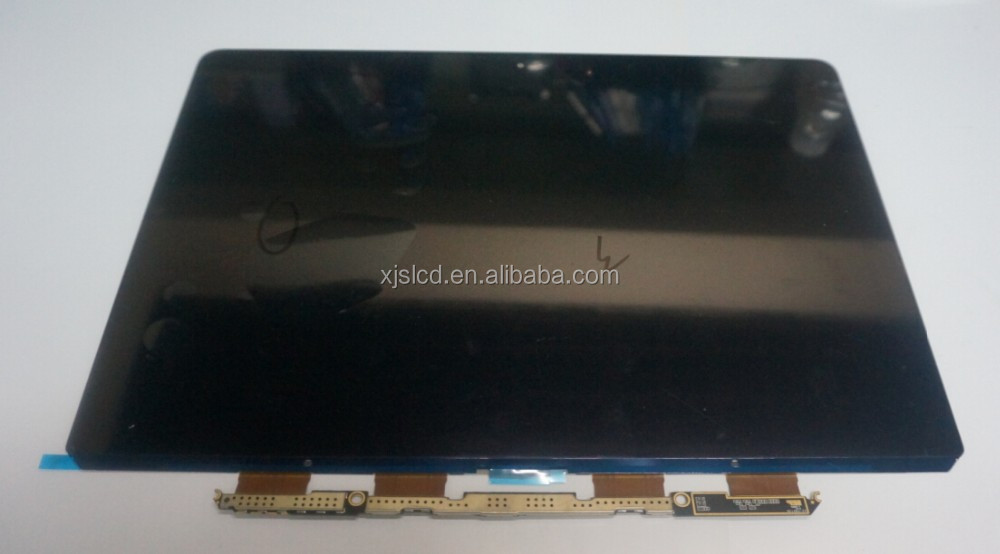 "13.3"" Genuine LCD Screen LED Display Glass Panel LSN133DL02 -A02 -A01 For Macbook Pro A1502 (Factory Wholesale)"